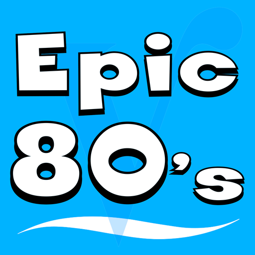 Epic 80's Top500