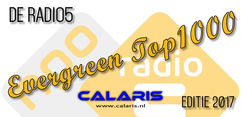 Evergreen Top1000  App (Android & iOS)