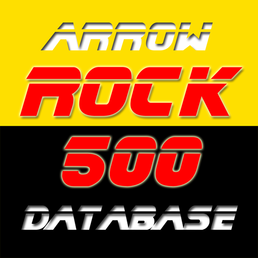 Arrow Rock500