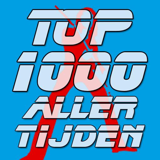 Top1000 Aller Tijden